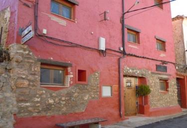 Turísticos La Hortaleza - Aldehuela, Teruel