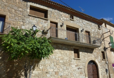 Cal Comorera - Palouet, Lleida