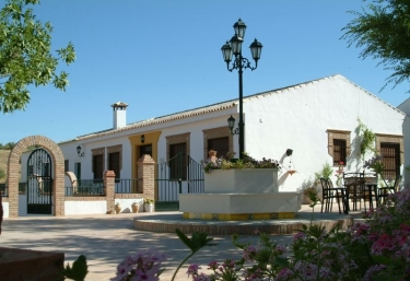 Ca mi Pepe - Zagrilla, Córdoba