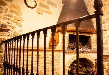 Ca la Cecilia - Cosco, Lleida
