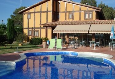 Hotel El Racó de la Pintora - Alberic, Valencia