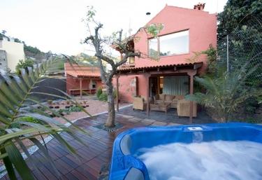 Casa La Higuera - Las Vegas (San Mateo), Gran Canaria