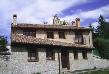 La Fragua de los Álvaro I - Turegano, Segovia