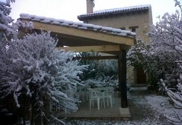 El Refugio de la Sauca - Alameda Del Valle, Madrid