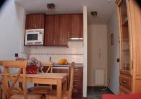 Habitación El Acebo
