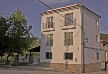 Casa Rosaire - Cirat, Castellón