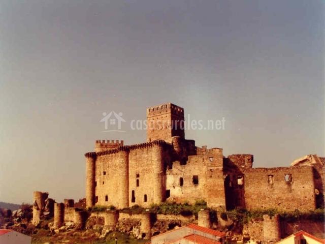 Castillo de Campo Arañuelo