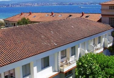 Apartamentos Rodeiramar 2A - Cangas, Pontevedra