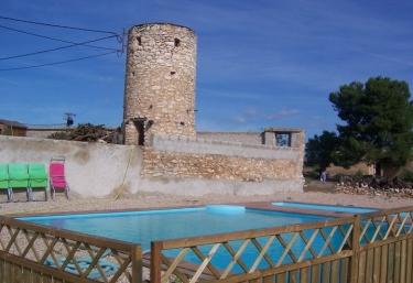 Mas Taniet L´et Rural - Benissanet, Tarragona