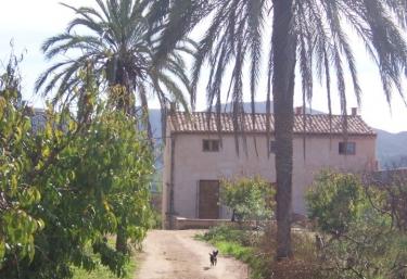 Mas Taniet L´Hotelet Rural - Benissanet, Tarragona