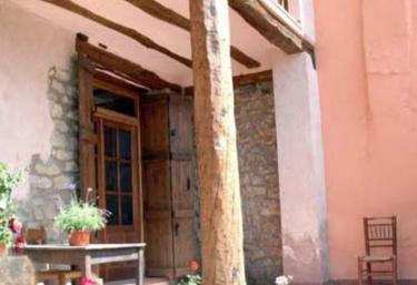 Casa Alhucema - Gea De Albarracin, Teruel