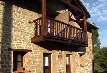 Los Cascayos - Abantro, Asturias