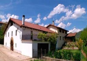 Mikelenea - Arruiz/arruitz, Navarra