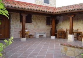 Casa rural La Campiña