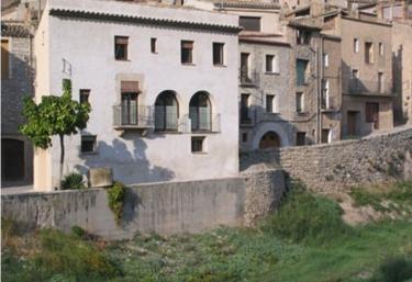 Cal Sort I - Guimera, Lleida
