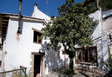 Casa Rural Calabaza & Nueces - Cazorla, Jaén