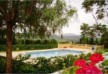 Villa Palacios - Ronda, Málaga