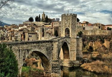 El Ferrés - Joanetes, Girona
