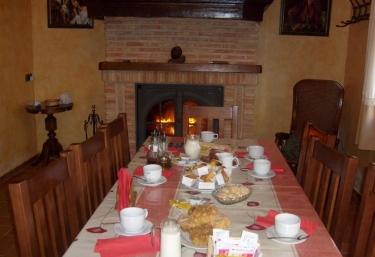 Señorío de Monterruiz - Casas De Santa Cruz, Cuenca