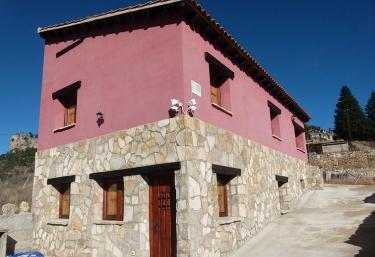 El Escalerón II - Uña, Cuenca