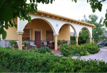 5 casas rurales en cehegin - Casas rurales benizar ...