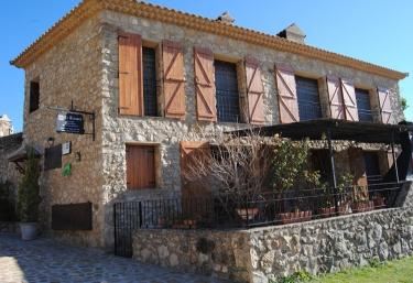 Casa rural Beleño - Riopar, Albacete