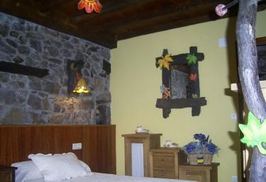 Casa Chanos - Dagueño, Asturias