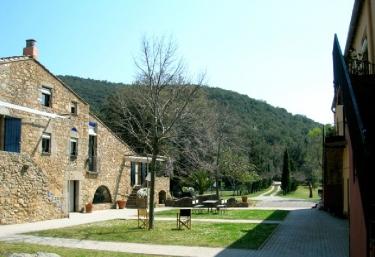 Can Guilló I - Darnius, Girona