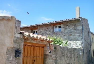 El Ciruelo Rojo - Villaseco, Zamora