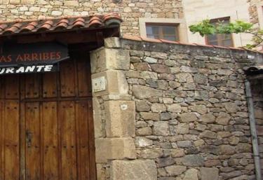 El Portal de Las Arribes - Aldeadavila De La Ribera, Salamanca