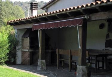 Casa Benta - Elzaburu/eltzaburu, Navarra