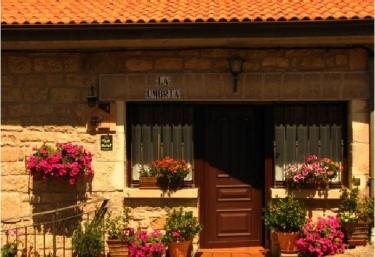 La Umbría - Regumiel De La Sierra, Burgos