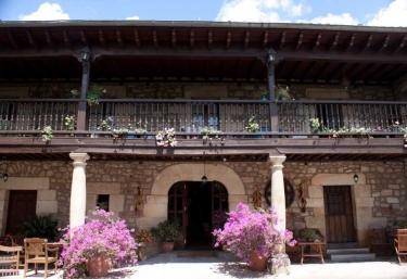 Casa Velarde - Viernoles, Cantabria
