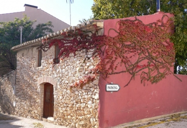 La Pallissa - La Nou De Gaia, Tarragona