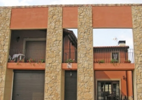 Casa Rural San Vitores