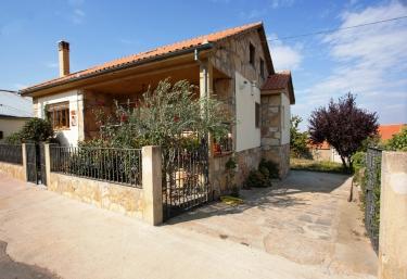 Casa Salva - Rinconada De La Sierra, Salamanca