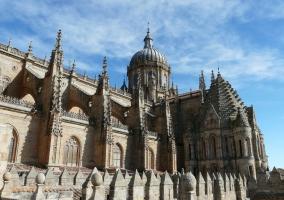 La Clerecia Salamanca
