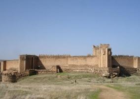 Zona centro con patrimonio cultural