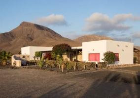 Casa Pilar  - La Antigua, Fuerteventura