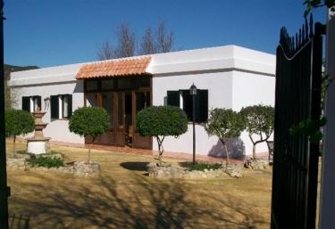 Alojamiento Rural El Cubillo - Vejer De La Frontera, Cádiz