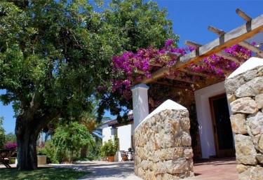 Sa Vinya d en Palerm - Sant Joan De Labritja, Ibiza