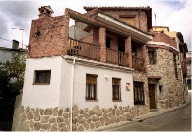 La Araña - Piedralaves, Ávila