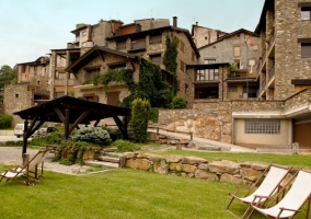 Apartamentos Rurales Ponsa Arfa