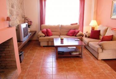 Casa dos Ballotes II - Rianxo, A Coruña
