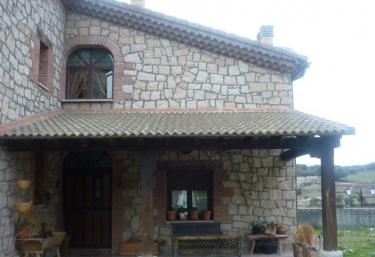 Tejas Verdes - Aldeanueva Santa Cruz, Avila