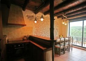 Casa La Rafela