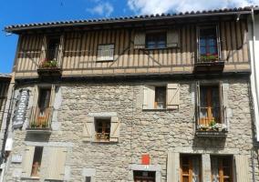 Apartamentos Turísticos Anita