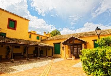 Hospedería La Venta - Casas De Los Pinos, Cuenca