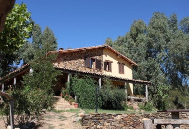 Turismo Rural Cancho del Fresno - Casar De Caceres, Cáceres