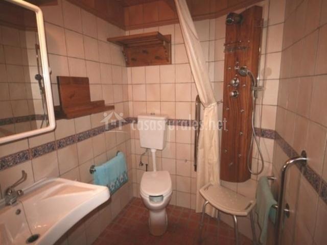 El Casal de Nicolás - Apartamentos rurales en Fortanete (Teruel)